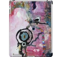 Dream Painting iPad Case/Skin