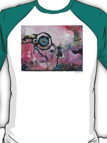 Dream Painting T-Shirt