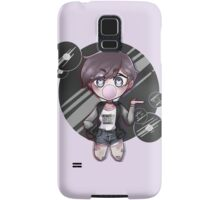 Welcome to Eargasmic Records Samsung Galaxy Case/Skin