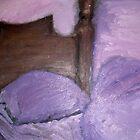 My Bed by Rosanna Jeffery