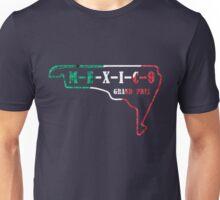 Mexico GP! Unisex T-Shirt
