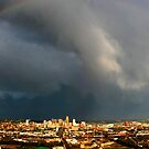 Cincinnati Rainbow by IraW