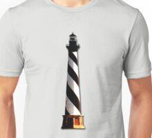 Cape Hatteras Unisex T-Shirt