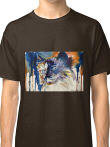 Old Blue Eyes Classic T-Shirt