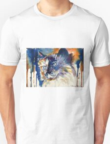 Old Blue Eyes T-Shirt