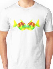 KISSING Unisex T-Shirt