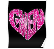 Gwen Heart Poster