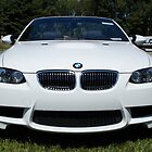 BMW M3 by Roc Ahrensdorf