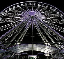The Perth Wheel by Stanislaw