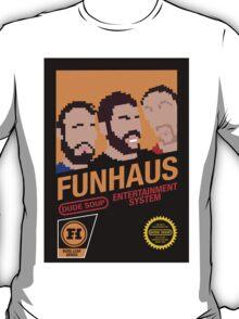 FunHaus Nes T-Shirt