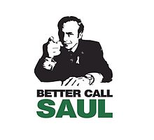 Better Call Saul - Breaking Bad by Atomic5