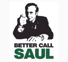 Better Call Saul - Breaking Bad Kids Clothes