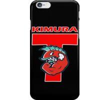 Hajime No Ippo - Kimura iPhone Case/Skin