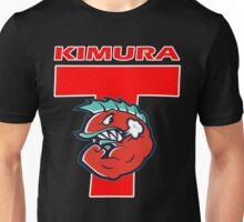 Hajime No Ippo - Kimura Unisex T-Shirt
