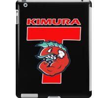 Hajime No Ippo - Kimura iPad Case/Skin