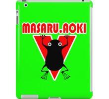 Hajime  No Ippo - Aoki iPad Case/Skin