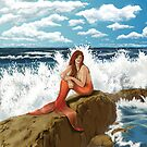 The Enigmatic Mermaid by Lee Anne Kortus