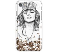 Semper Fi iPhone Case/Skin