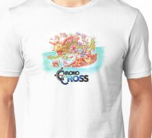 Chrono Cross: High Flying Fun Unisex T-Shirt