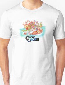 Chrono Cross: High Flying Fun T-Shirt