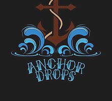 Anchor Drops by heavynuggets