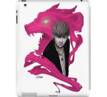 Naega Wolf Tao iPad Case/Skin