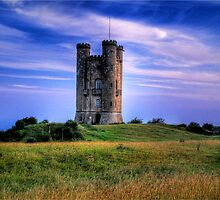 Broadway Tower by PaulH