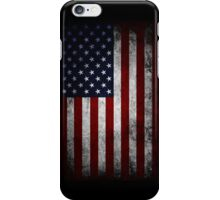 Old Glory iPhone Case/Skin