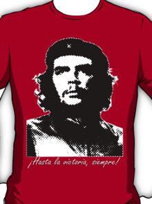 Che Guevara Pop Art Tshirt T-Shirt