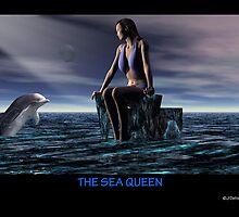 Sea Queen by JDeVereS