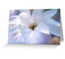 Pastel Spring Greeting Card