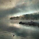 Morning Has Broken by Susan Werby