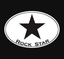 Rock Star by MidnightAkita