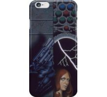 Murder Mystery  iPhone Case/Skin