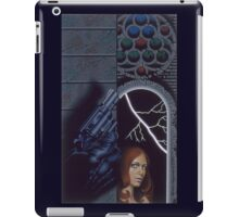 Murder Mystery  iPad Case/Skin