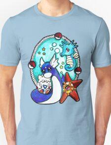 Misty's dream team T-Shirt
