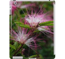 wired nature iPad Case/Skin