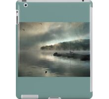Morning Has Broken iPad Case/Skin