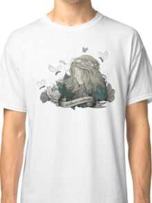 art nouveau design Classic T-Shirt