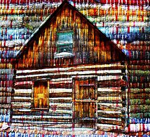 Homestead Quilt   by Kelly  McAleer