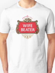 Wife Beater T-Shirt
