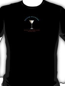Island Slackers Happy Hour T-Shirt
