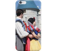 one song iPhone Case/Skin
