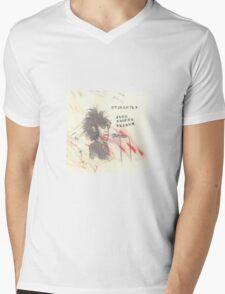 John Cooper Clarke - Bob Art Models Mens V-Neck T-Shirt