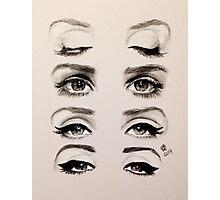 Eye Love You Photographic Print