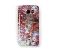 When Roses Bleed Samsung Galaxy Case/Skin