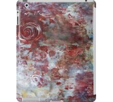 When Roses Bleed iPad Case/Skin