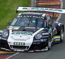 Porsche 911 GT3 by jnmayer