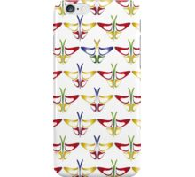 Butterfly Migration iPhone Case/Skin