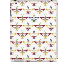 Butterfly Migration iPad Case/Skin